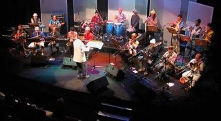 Brazilian Big Band (Banda Pequi)